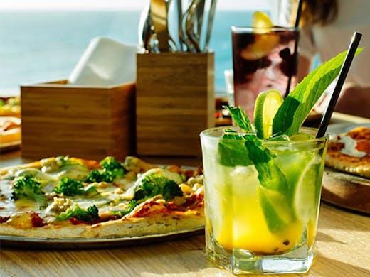 Tom's Italian, North Beach restaurant, Perths Best Italian, Perth Sunday sesh, Perth pasta, Perth drinks