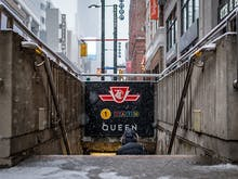 Your Guide To The Hidden Underground Network Of Toronto