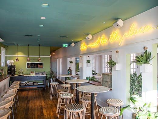 Best Sydney pub