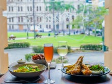 Book In For The Foodie Staycay Of Your Dreams At This Luxurious Brisbane City Hotel