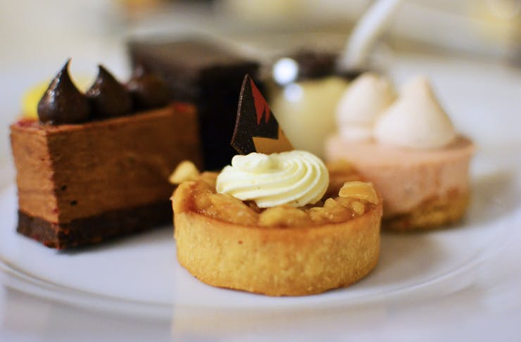 High tea Brisbane, Things To Do Brisbane, Best High Tea Brisbane