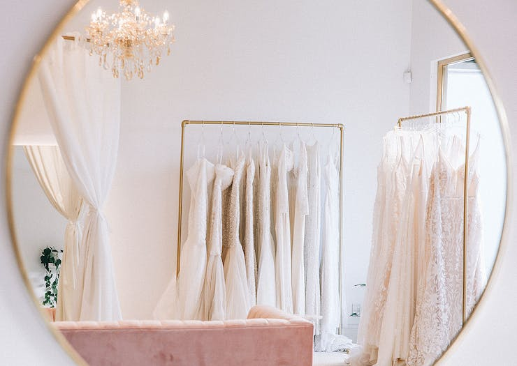 Say Yes To The Dress With 6 Of The Best Bridal Designers In Auckland