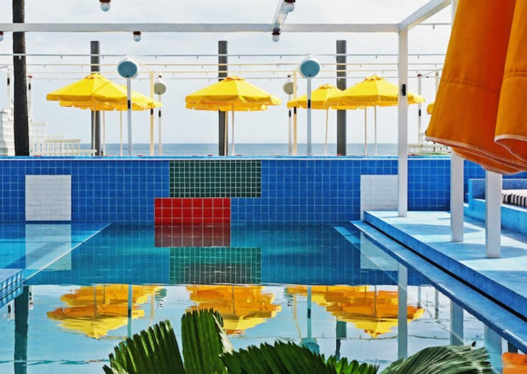 We Finally Know When Bali's New Beach Club Tropicola Is Opening