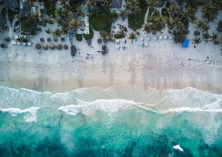 How To Make The Most Of 48 Hours In Mexico's Tulum