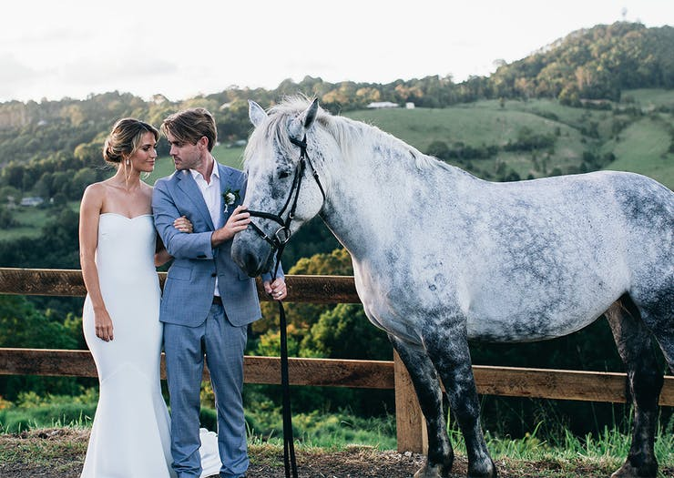 Heck Yes I Do! | The Don't-Miss Event For Gold Coast Brides-To-Be