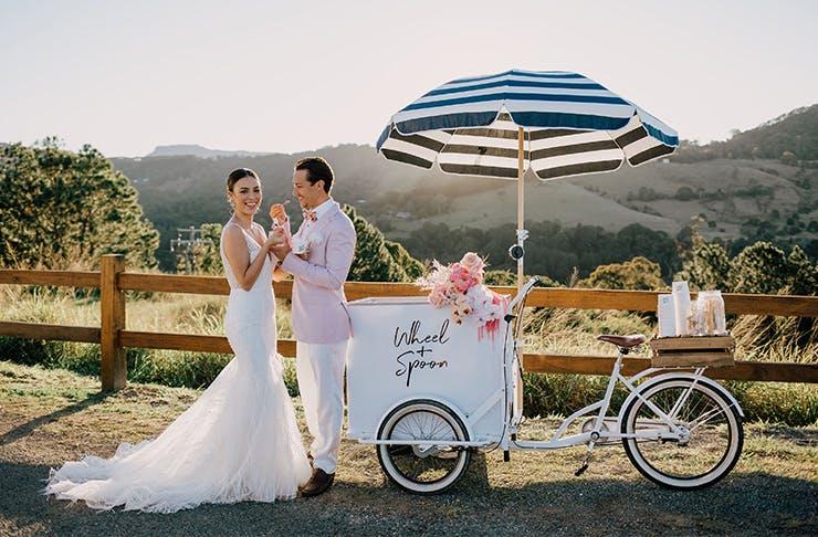 Tweed Coast Wedding Trail Event