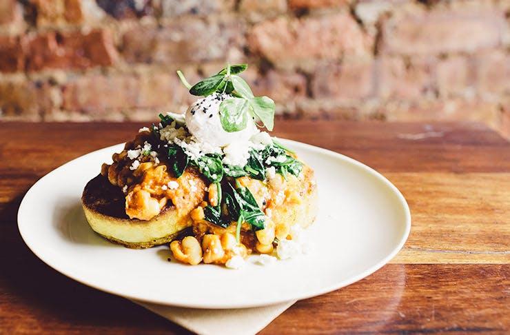 Marrickville cafe Sydney