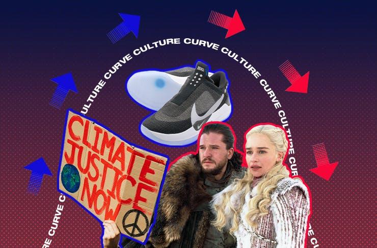 Urban Culture Curve November
