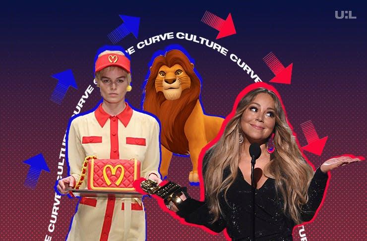 Culture Curve Cancel Culture