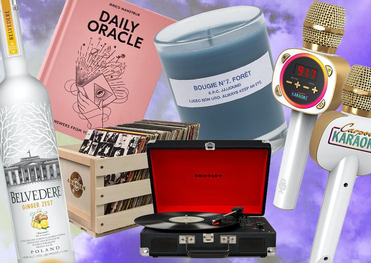 Impress Absolutely Everyone On Your List With These Super Unique Gift Ideas