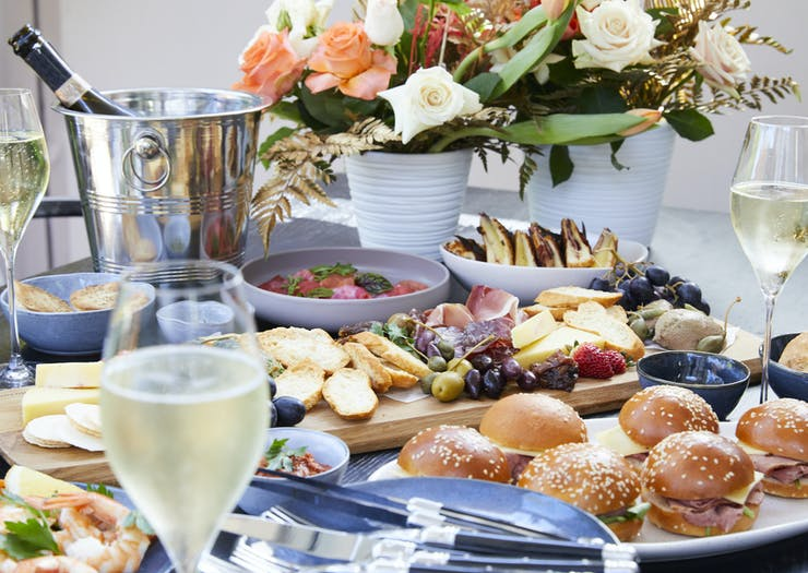 How To Host A Curated Event At Home For You And Your Crew This Melbourne Cup