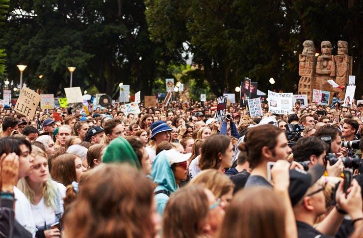 Don'y Kill Live Music Rally Sydney Night Life | Urban List Sydney