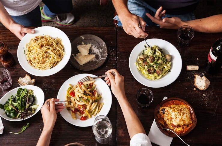 That's Amore | The Best Italian You'll Eat This Winter
