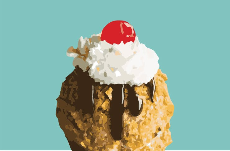 fried-ice-cream