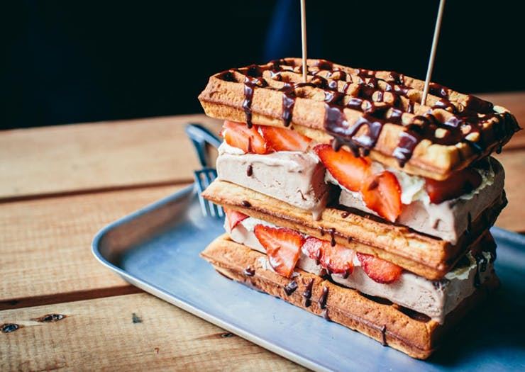 Everything An Urban List Editor Eats In One Weekend | The Urban Diet