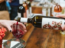 Glass At The Ready, A Self-Guided Wine Crawl Is Hitting Subiaco In December