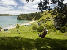 8 Of NZ's Most Beautiful Campsites To Immerse Yourself In Nature