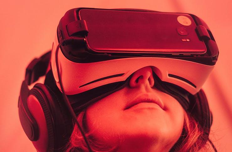 VR Festival Perth