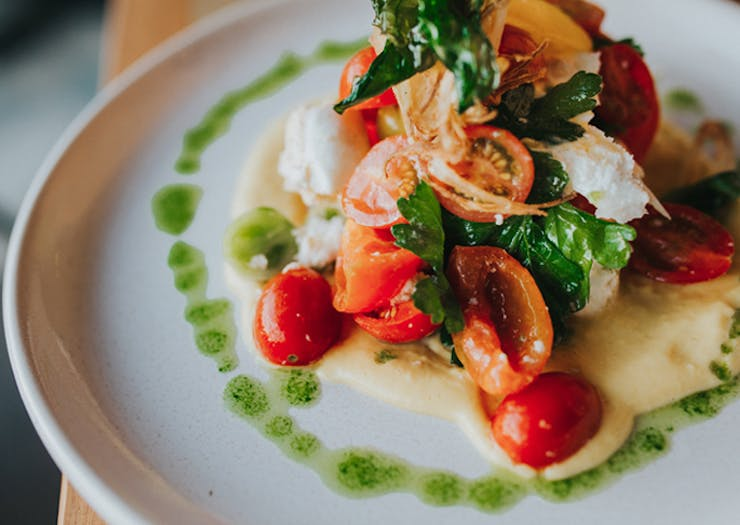 Here's Where To Wine And Dine This Valentine's Day On The Sunshine Coast