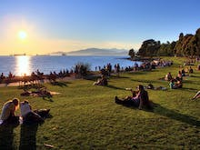 Best Things To Eat, See & Do In Vancouver