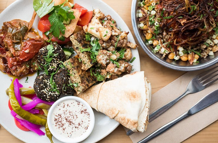 best-sunshine-coast-vegan-cafes