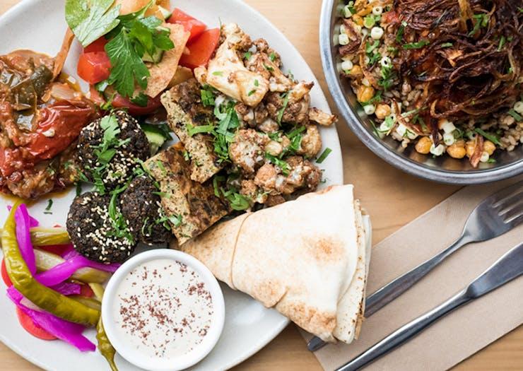Best Vegan Cafes On The Sunshine Coast