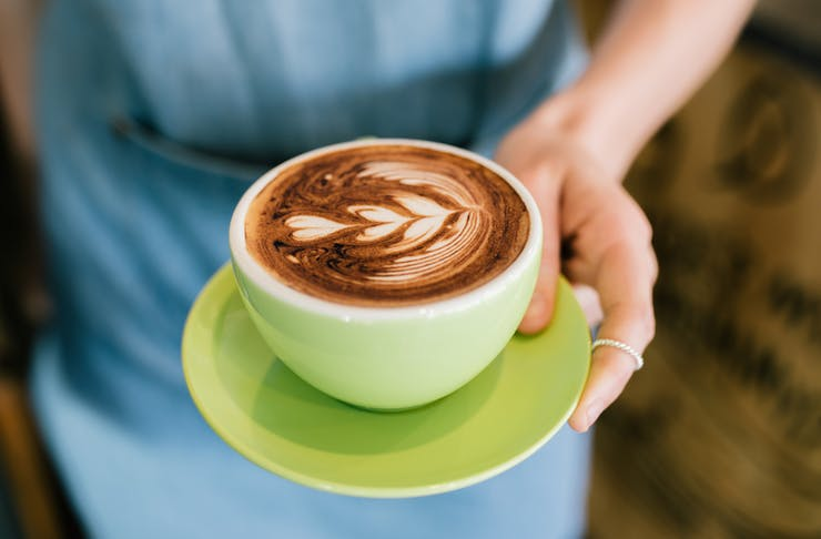 7 Things You Can Do With Coffee That You Never Imagined