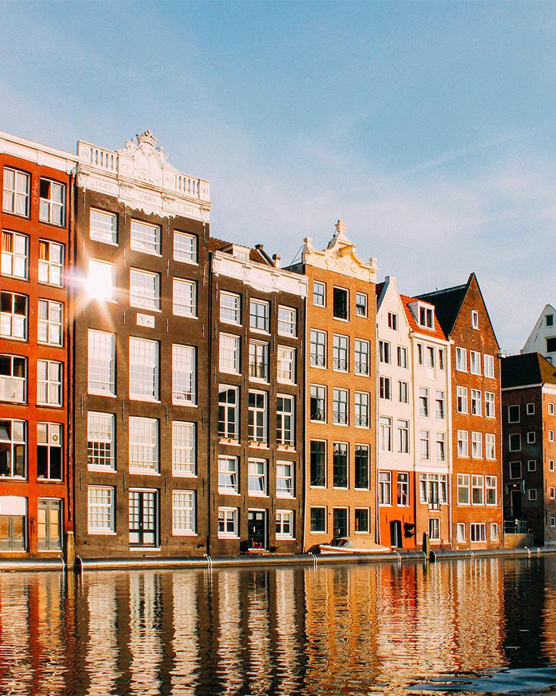 Hoods Amsterdam