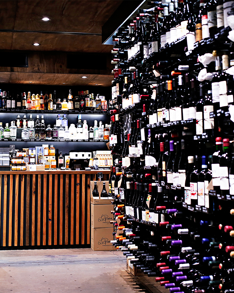 Best Boutique Bottle Shops Perth Boatshed