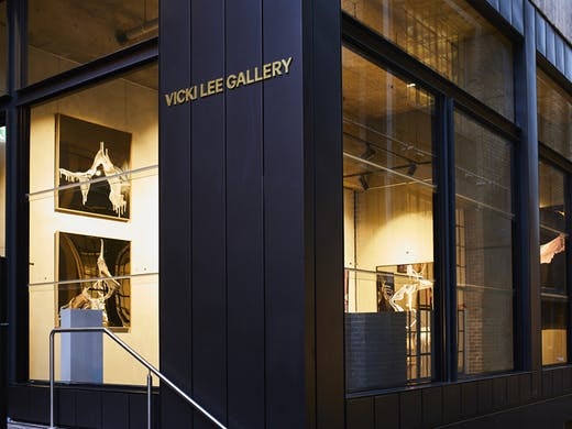 Vicki Lee Gallery | Urban List Sydney