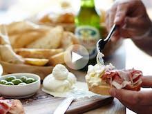 4 Reasons The Italians Win At Cheese