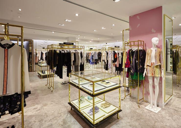 4 Fashion Essentials… The Italian Way