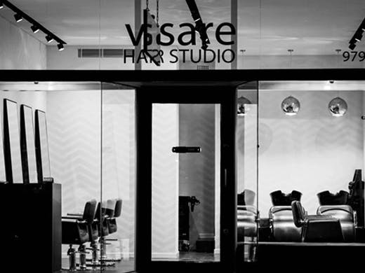 best hair salon in sydney