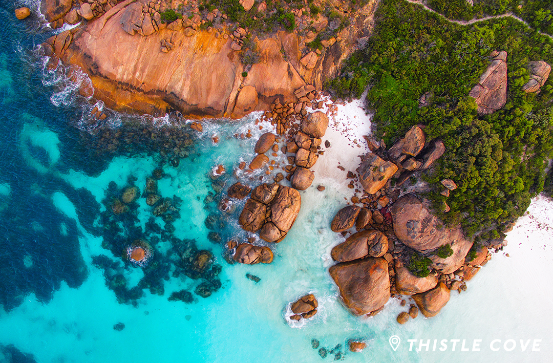 Best Hidden Beaches Australia