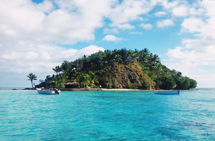 Wadigi Island Private Island | Urban List