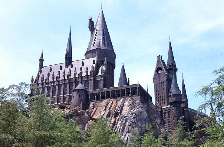 OMG You Guys Hogwarts Are Hiring!