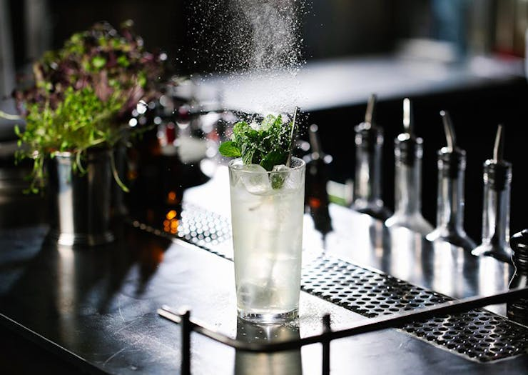 Go Waste-Free At This Three-Night Sustainable Cocktail Weekender