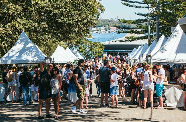 Sydney Just Scored An Entire Festival Dedicated To Cider