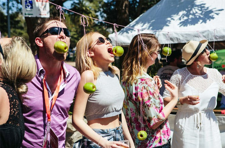 A Cider Festival Is Coming to Sydney