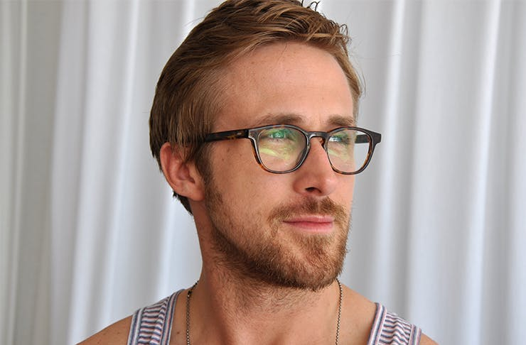 We Know Where To Catch Ryan Gosling This Valentine's Day