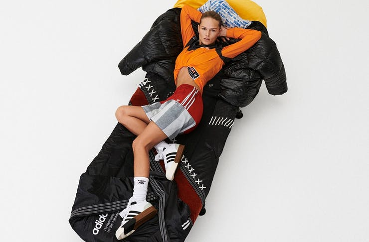 0d8f351a571ac2 Adidas Originals And Alexander Wang Have Just Announced A Camping Fashion  Range