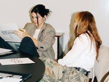 NYC Designer Olivia Oblanc Is Adidas Originals' Next Big Thing