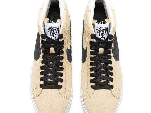 new concept d561c 25394 Take A Look At Nike And Stüssy's Latest Collab | | Urban List