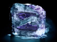 """Your First Look At The Nike X Concepts SBDunk Low """"Purple Lobster"""""""