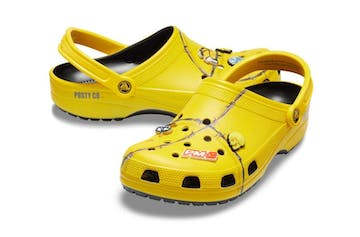 Crocs Has Just Released Another Post Malone Collab