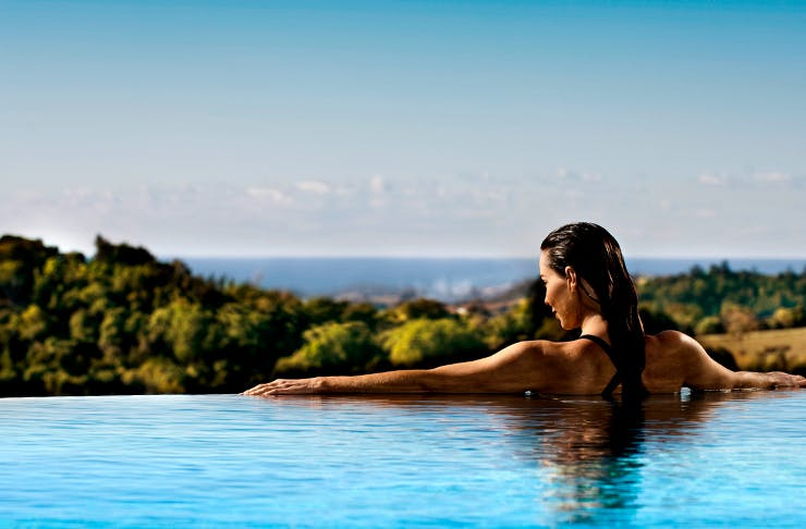 health wellness retreats gold coast