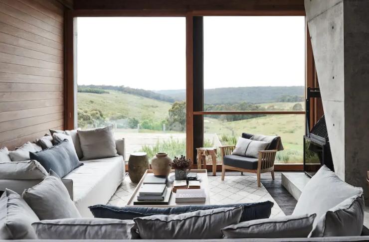best Victorian airbnb spa