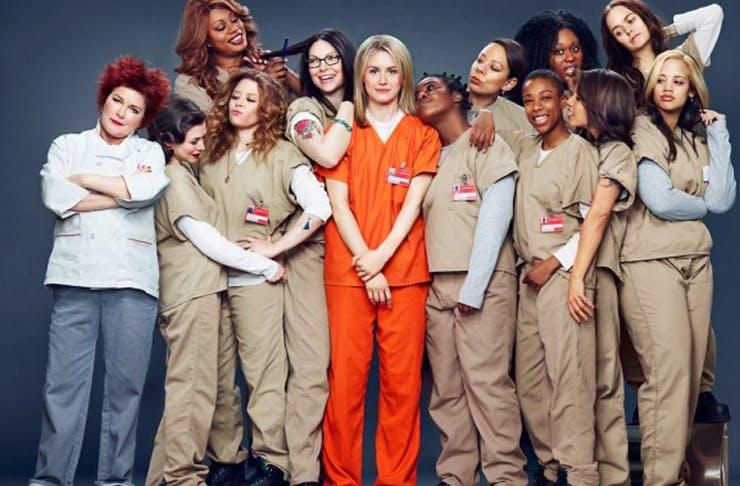 Netflix Series Australia