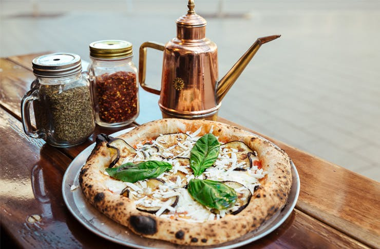 new restaurants in Sydney