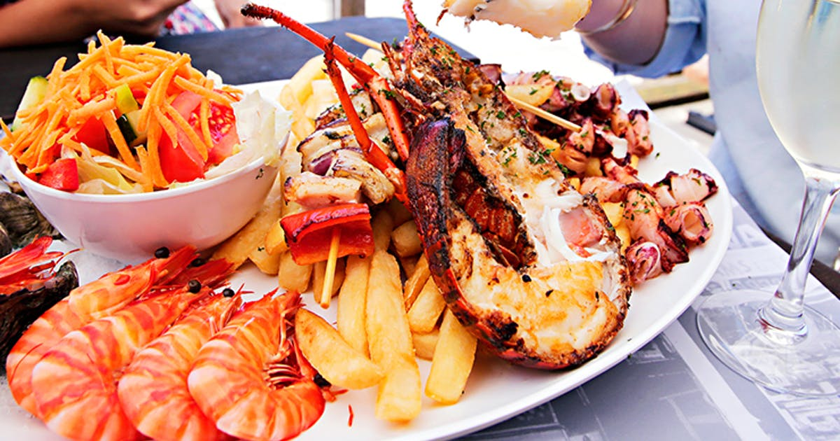 All The Perth Restaurants Open On Christmas Day 2020 So You Don T Have To Cook Urban List Perth